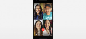 В WhatsApp появились групповые видеозвонки