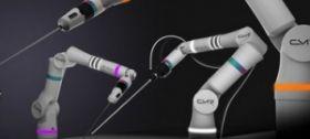 Выпущен самый маленький в мире робот-хирург