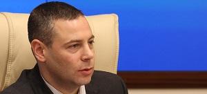 Замминистра связи Михаил Евраев покидает свой пост