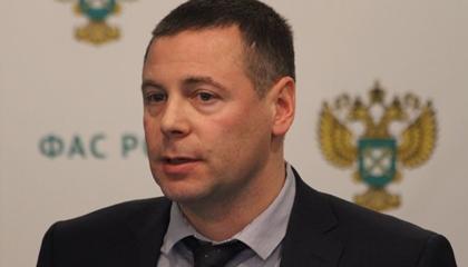 Экс-замминистра связи Михаил Евраев назначен замглавы ФАС