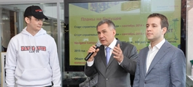 В России открылся первый частный hardware-технопарк