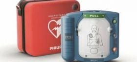 Philips запретили продавать дефибрилляторы из-за проблем с их качеством