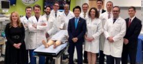 Проведена первая в мире операция по пересадке пениса и мошонки