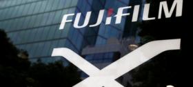 Fujifilm выделила $4,5 млрд на покупки компаний