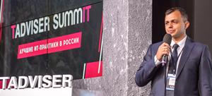 Андрей Никольский, комитет информатизации СПб - о цифровой трансформации города на TAdviser SummIT