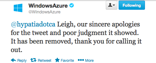 Image:Azure-apology-tweet.png