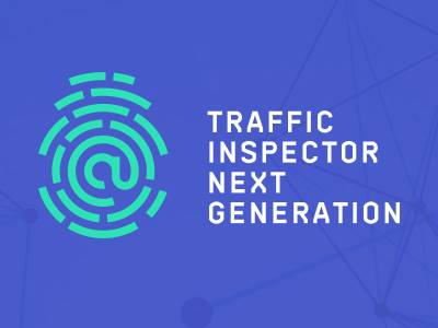 Реклама Traffic Inspector Next Generation, (2016)