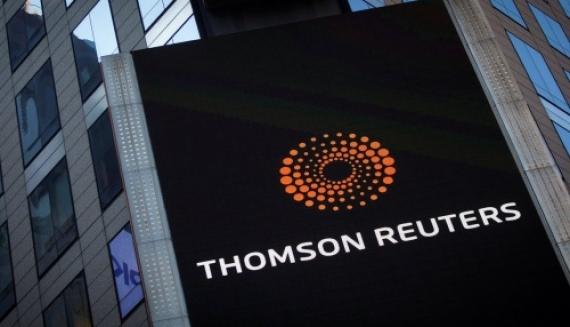 Thomson Reuters тратит на ИТ-аутсорсинг $0,5 млрд в год. Заказы выполняют IBM, Microsoft и SAP