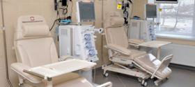 На создание центра нефрологии и диализа в Александрии потратят почти 22 млн рублей