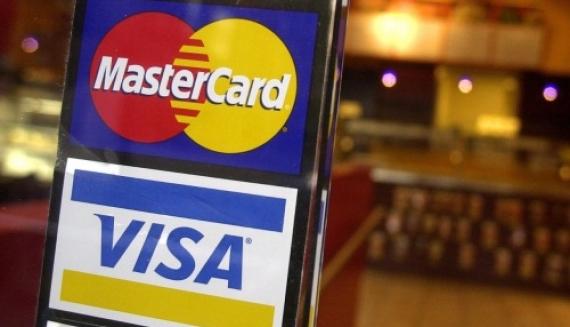 MasterCard и Visa согласились заплатить $6,2 млрд за ценовой сговор