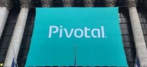 Входящая в Dell компания Pivotal Software вышла на биржу