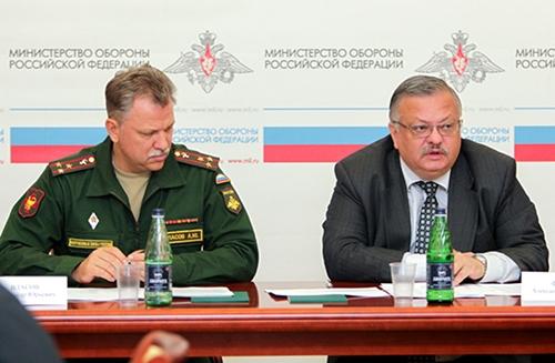 главное управление министерства обороны российской федерации адрес определитесь: нужно вам