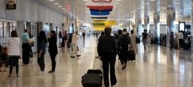 Сбой ИТ-системы аэропорта Нью-Йорка стал причиной длинных очередей
