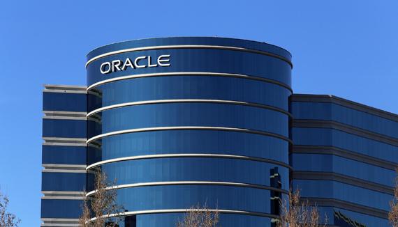 Oracle покупает разработчика облачной медицинской платформы goBalto
