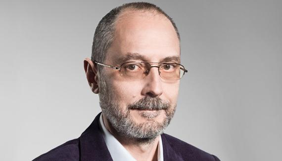 CEO Veeam Software назначен сооснователь компании Андрей Баронов