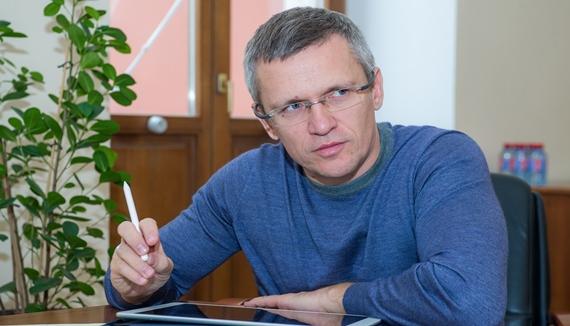 Глава ДИТ Москвы Артем Ермолаев покидает свой пост