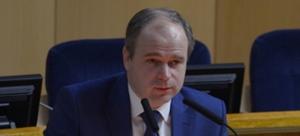 Глава Комитета информатизации Ленинградской области увольняется второй раз