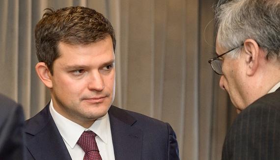 Экс-замминистра связи Алексей Козырев может стать замруководителя Пенсионного фонда России