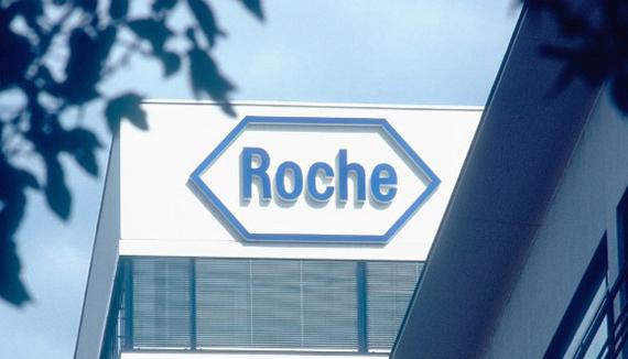 Назначен новый глава Roche в России