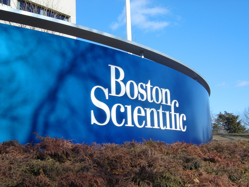 Штаб-квартира Boston Scientific