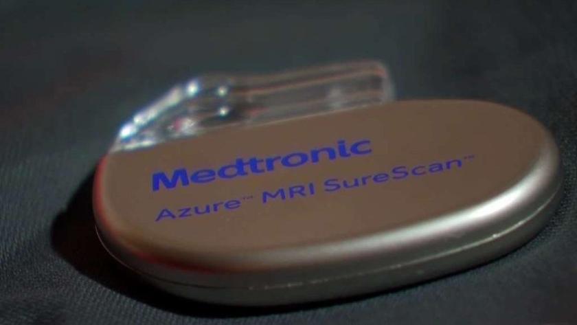 Кардиостимуляторы Medtronic